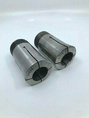 Lyndex 3J Round Fractional Collet - 1-1/4""