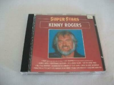 Kenny Rogers : Super Stars CD Value Guaranteed from eBay's biggest seller!