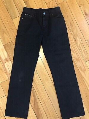 Gant Boys Classic Navy Trousers Age 11-12 Years
