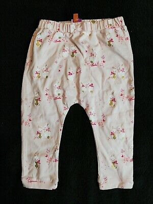 Girls Ted Baker Leggings 12-18 Months
