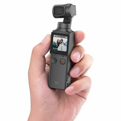 FIMI PALM 3-Axis 4K HD Handheld Gimbal Camera Stabilizer 128° Wide Angle...