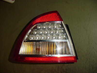 06 07 08 09 Mercury Milan Right Passenger Outer Turn Tail Light Taillight
