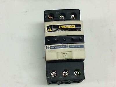Telemacanique LS1D30 Fuse Holders