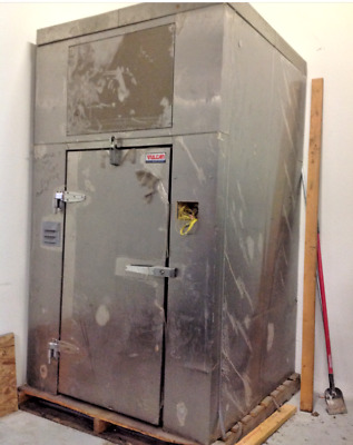 Blast Chiller New with new compressor