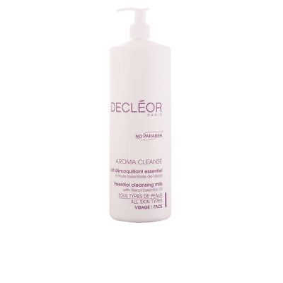 AROMA CLEANSE Essential cleansing milk 1000 ml
