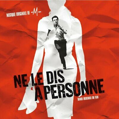Ne Le Dis a Personne (Tell No One) -  CD Z2VG The Cheap Fast Free Post The Cheap
