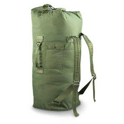 US Army Kit Duffle Bag