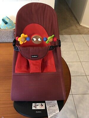 Baby Bjorn Bouncer And Toy Accessory