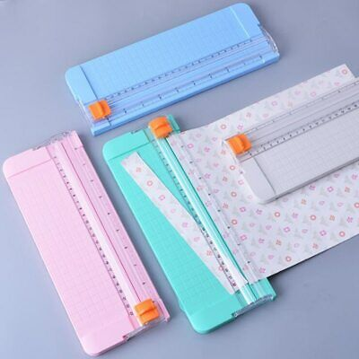 Mini Desktop paper cutter A4/A5 paper Trimmer card Photo scrapbooking machine