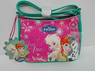 Shoulder Bag Frozen Fever Edizione 2016