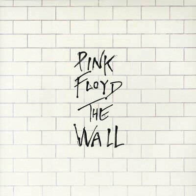 Pink Floyd : The Wall : 180 Gram Double Vinyl Lp (Remastered)