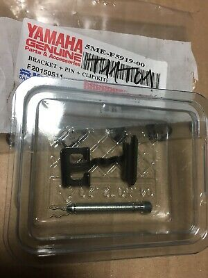 Yamaha 5ME-F5919-00 support plaquette frein 50 Ovetto Booster Neos Spirit .. etc