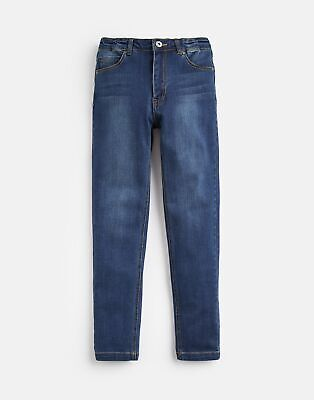 Joules Boys Ted Jeans 3 12 Yr in DENIM Size 5yr