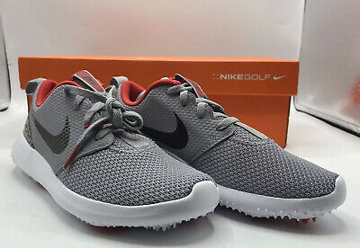Nike Roshe One SE Anthracite//GYM Red-GYM Red 859605-003 Youth Size/' GS