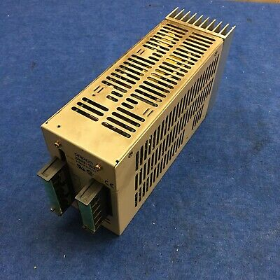 omron S82F-1524 power supply