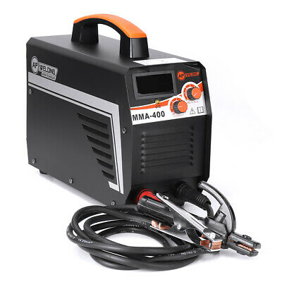220V 6200W Digital Stick Welder ARC TIG Inverter IGBT MMA Electric Welding Kit