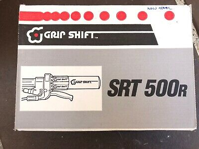 Sram SRT200 Grip Shift 7 Speed Right Hand Now Old Stock