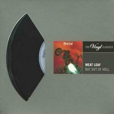 Meat Loaf : Bat Out of Hell CD (2005) Highly Rated eBay Seller Great Prices