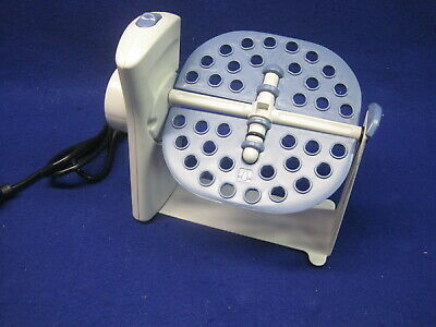 VWR Tube Rotator Mixer Rotisserie, 13916-822, smooth and quiet - no paddles