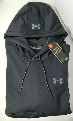 NEW UA Under Armour Men's Storm Armour Fleece Hoodie