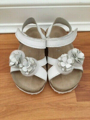 Lovely girls sandals from Next, Size Infant 7, Exc cond!