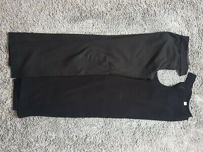 Bundle Of 2 pairs of Ladies Trousers Size 10L