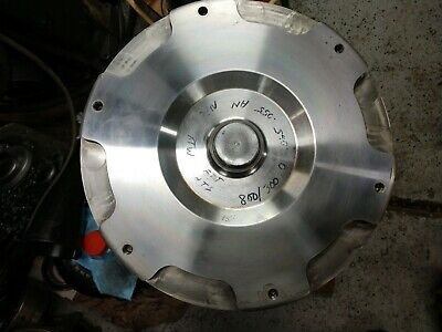 47RE 48RE Cummins Diesel Billet Torque Converter