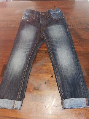 Next Boys Blue RegularJeans Age 3 Years (98 cm).