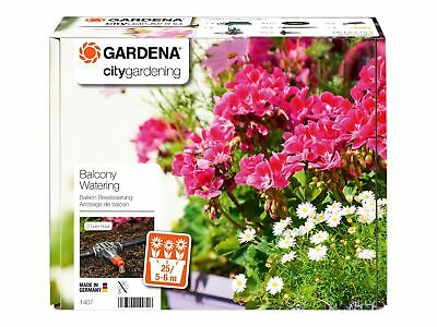 Gardena Smart irrigation system Fully Automatic Flower Box Watering 1407-22
