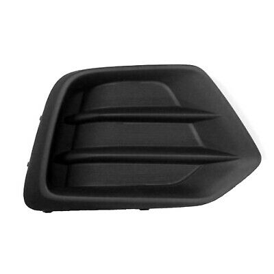 New GM1039180 Front Passenger Side Fog Light Cover for Chevrolet Trax 2013-2016