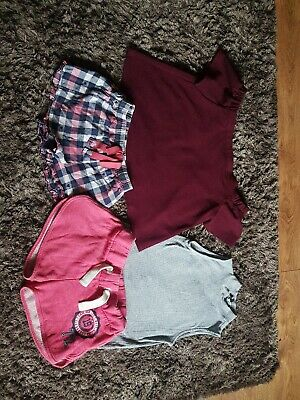 Small Bundle Girls Clothes Age 12-13 Years