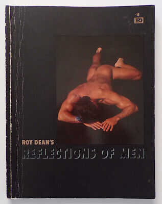 Roy Dean's Reflection of Man 1987 Softbound