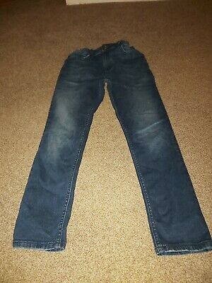 Boys Jeans Age 11 Years