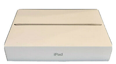 Apple iPad 6th Gen. 128GB, Wi-Fi, 9.7in - Space Gray (Item #2101).
