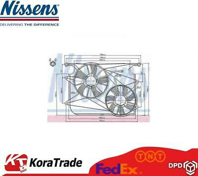 Radiator Fan Relay For HOLDEN COMMODORE VY OEM QUALITY New