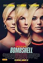 Bombshell - in-season movie cinema double pass ticket - Admit 2