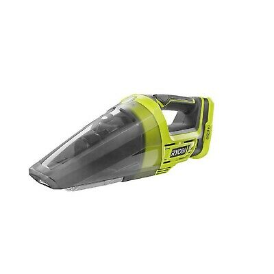 "Ryobi P7131 ONE+ 18-Volt Lithium-Ion Cordless Hand Vacuum Tool Only ""NEW IN BOX"""