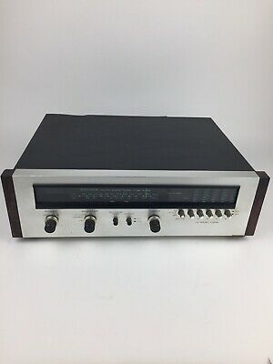 Pioneer TX-700 AM/FM Stereo Tuner