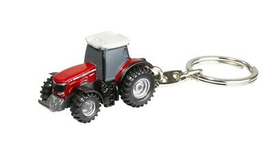 RetroArtz Cartoon Ferguson /'Little Grey Fergie/' Tractor Premium Metal Key Ring