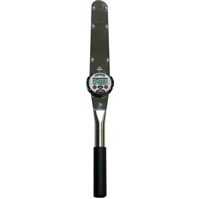 Proto J6346 1/2 Drive Dial Electronic Torque Wrench 25-250 Ft-Lbs.
