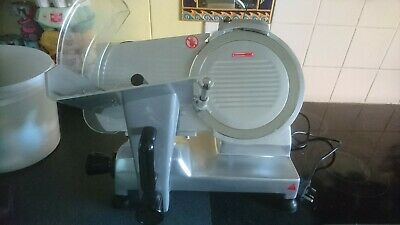 Meat/bacon Slicer Machine Mint Condition