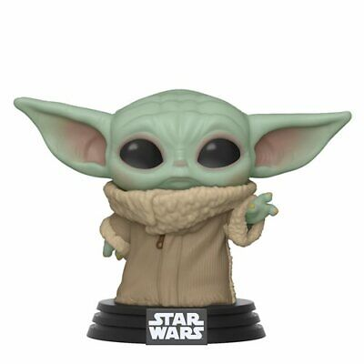 Funko Star Wars:The Mandalorian The Child Pop! Vinyl Figure (MAY PRE-ORDER)
