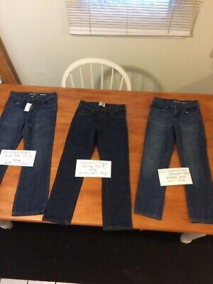 Boys Jeans Size 8 The Children's Place