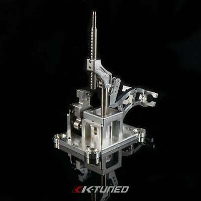 K-Tuned * Rev 2 * Billet Shifter Box Acura RSX / K series engine EG EK DC2 EF
