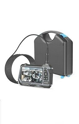 Industrial Endoscope Inspection Camera -PAID $269 for the endoscope