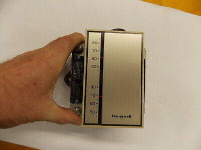 Thermollec Thermostat CTH120