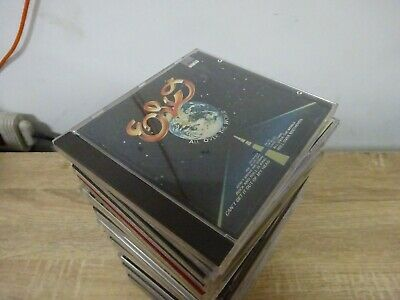The Very Best Of Electric Light Orchestra All Over The World: CD