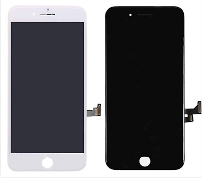 OEM for iPhone 8 7 8 Plus Screen Replacement Touch LCD Display Digitizer +Camera
