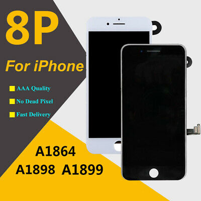OEM For iPhone 8 Plus Display LCD Digitizer Screen Replacement Touch Assembly US