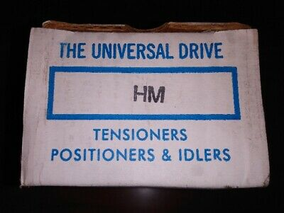 BREWER MACHINE HM ADJUSTMENT TENSIONER - NEW IN BOX (2 available)